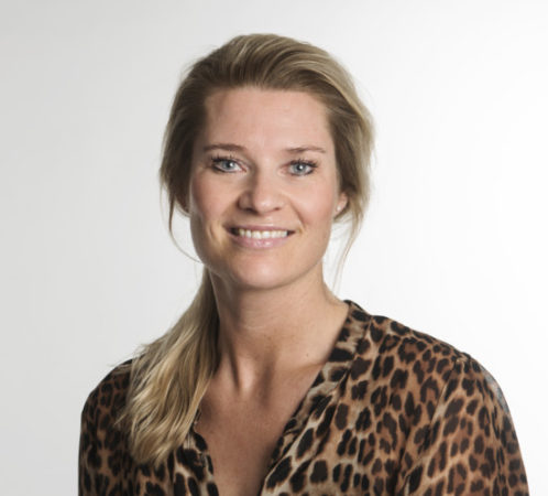 Trine Larsen